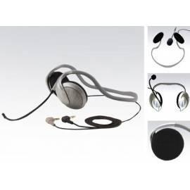 Kopfhörer KOSS CS 80 Silber