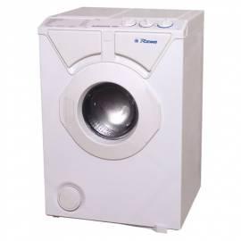 Service Manual Automatische Waschmaschine ROMO EURONOVA 1000 weiß