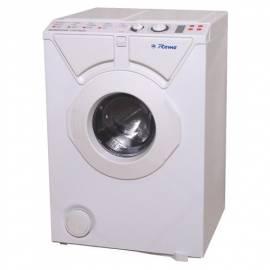 Automatische Waschmaschine ROMO EURONOVA 1150 Rapid