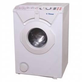 Handbuch für Automatische Waschmaschine ROMO EURONOVA 1180 Rapid