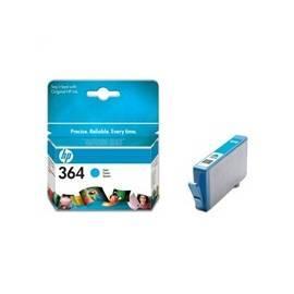 Benutzerhandbuch für Tintenpatrone HP CB318EE # BA3 blau