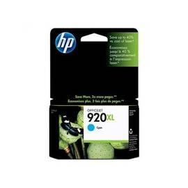 Bedienungshandbuch Tintenpatrone HP CD972AE # 301 blau