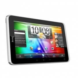 Tablet HTC Flyer 16GB Wifi (P512e) - Anleitung