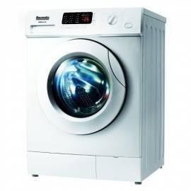 Service Manual BAUKNECHT BWM1417W Waschmaschine weiß