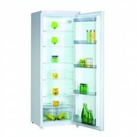 Kombination Kühlschrank-Gefrierschrank Bauknecht BRLF1760W - Anleitung