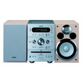 Benutzerhandbuch für Microanlage Sony CMT-GPX7