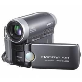 PDF-Handbuch downloadenVideokamera Sony DCR-HC90E DV