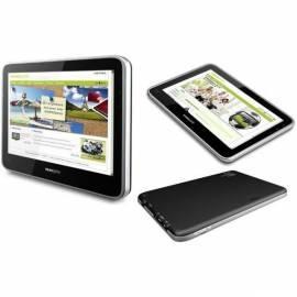 Handbuch für Tablet HANNSTAR Hannspad 10,1 cm LED, Android 2.2 (SN10T1)
