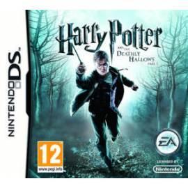 NINTENDO NDS-Harry Potter und die Heiligtümer des Todes Teil 1. (NIDS254) - Anleitung
