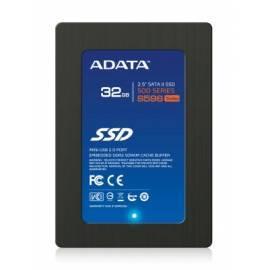 Benutzerhandbuch für Tought Festplatte A-DATA 2.5