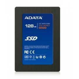 Bedienungsanleitung für Tought Festplatte A-DATA 2.5