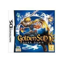 Service Manual NINTENDO Golden Sun: Dark Dawn R4i (NIDS208)