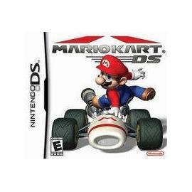 Handbuch für NINTENDO Mario Kart DS R4i (NIDS435)