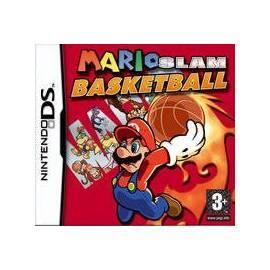 PDF-Handbuch downloadenNINTENDO Mario Slam Basketball R4i (NIDS437)