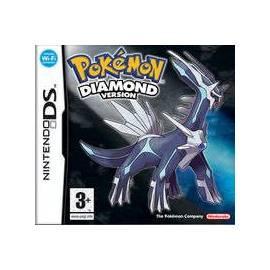 Bedienungsanleitung für NINTENDO Pokemon Diamant DS (NIDS552)