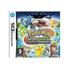 Datasheet NINTENDO Pokemon Ranger: Shatows von Almia DS (NIDS559)