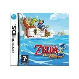Bedienungshandbuch NINTENDO The Legend of Zelda: Phantom Hourglass R4i (NIDS6823)