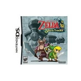 Service Manual NINTENDO The Legend of Zelda: Spirit Tracks DS (NIDS6824)