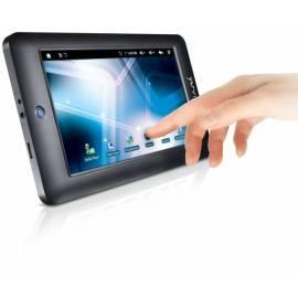 PDF-Handbuch downloadenTouch-Tablet YARVIK TAB210