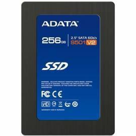 Datasheet Tought Festplatte A-DATA 2.5