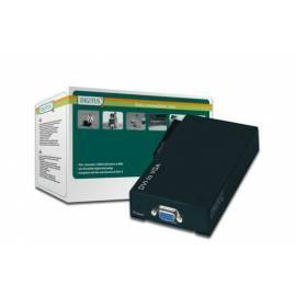 Benutzerhandbuch für Kabel DIGITUS zwei gut VGA (DS-40101)