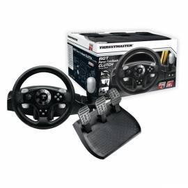 Handbuch für Volant THRUSTMASTER Rallye GT FFB Clutch PC (2960715)