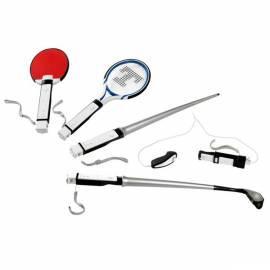 Service Manual Accessoires für den THRUSTMASTER Sport pack Zubehör-Set (4660365)