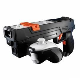 Benutzerhandbuch für Zubehör für Konzole THRUSTMASTER Dual trigger Gun (4660347)