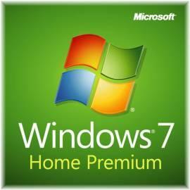 Benutzerhandbuch für Software MICROSOFT Win Home Prem 7 SP1 64-Bit (GFC-02066)