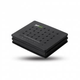 Benutzerhandbuch für GETNET GS - 115P, 5 Ports 10/100Mbit Switch - (201909111)