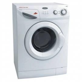 Handbuch für Automatische Waschmaschine Göttin WFD1025M8 weiß