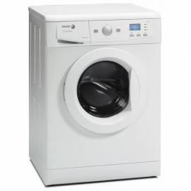 Waschmaschine FAGOR 1FE1027 Gebrauchsanweisung