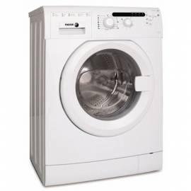 Service Manual Waschmaschine FAGOR FLS1151 weiß