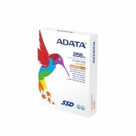 Service Manual Tought Festplatte A-DATA 2.5