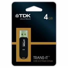 Service Manual USB-flash-Disk TDK Trans-It Mini 4GB USB 2.0 (t78359)
