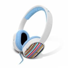 Headset CANYON Stripes Edition, 03 s (CNL-HP03S) Gebrauchsanweisung
