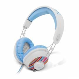 Bedienungshandbuch Headset CANYON Stripes Edition, 04J (CNL-HP04S)