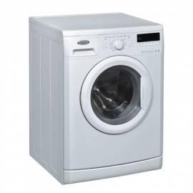 deutsche bedienungsanleitung f r waschmaschine whirlpool. Black Bedroom Furniture Sets. Home Design Ideas
