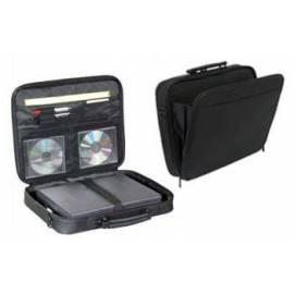 Handbuch für Tasche in D-LEX Notebook LX-099XP, 15 6