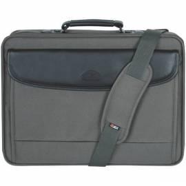 Bedienungshandbuch Tasche in D-LEX Notebook LX-112P-GY, 15 6