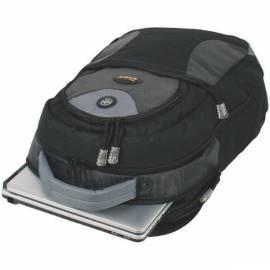 Handbuch für Tasche in D-LEX Notebook LX-614P-BK, 15 6