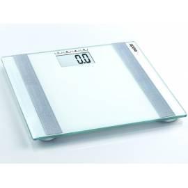 PDF-Handbuch downloadenPersonenwaage SOEHNLE 63317 EXACTA Deluxe weiss/Glas