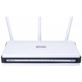 PDF-Handbuch downloadenD-LINK DIR-655 Wireless N Router + 4 Port Gigabit-waren mit einem Abschlag (201960962)