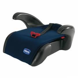 Datasheet Auto Kindersitz CHICCO QUASAR BASIC PLUS von 15 bis 36, Kgastral