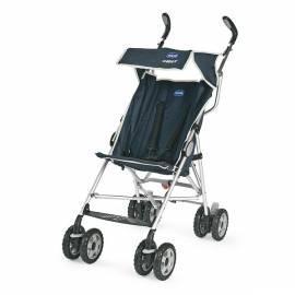 Datasheet Kinderwagen CHICCO Golf CT 0.6, Astral