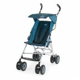 Bedienungshandbuch Kinderwagen CHICCO Golf CT 0.6, Sapphire