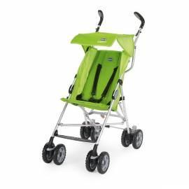 Kinderwagen CHICCO Golf CT 0.6, Jade Bedienungsanleitung