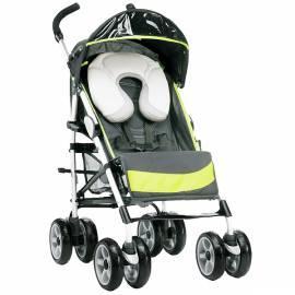 Bedienungsanleitung für Kinderwagen CHICCO Golf MULTIWAY mit Halter, Europa
