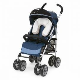 Kinderwagen CHICCO Golf MULTIWAY mit Halter, Sapphire Gebrauchsanweisung