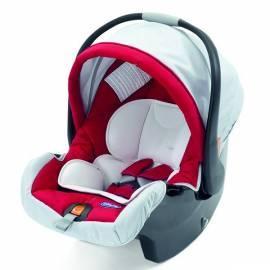 Baby Autositz CHICCO Key-Fit Syrien Gebrauchsanweisung